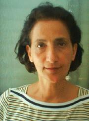 אילנה יצחקי - מטפלת בשיטת פלדנקרייז