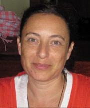 שירלי אברמר - מטפלת בריפוי אנרגטי ומורה ליוגה